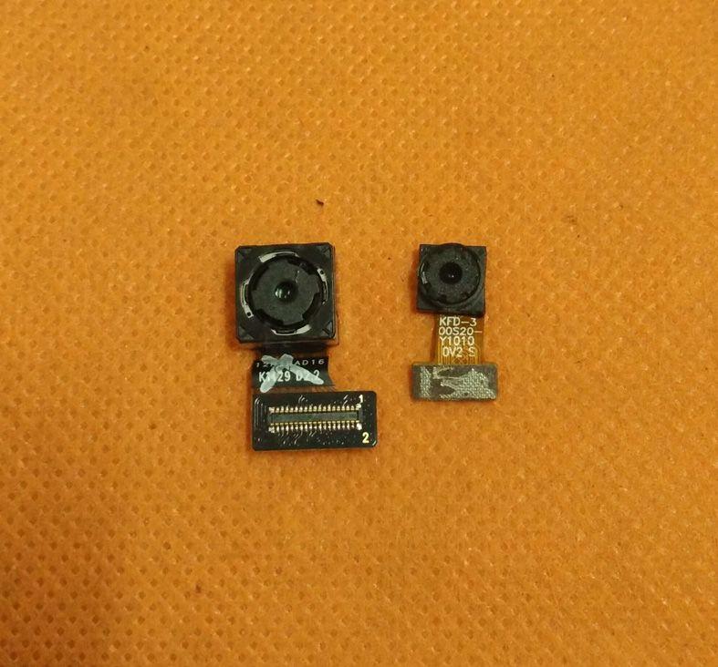 Photo originale Arrière Retour Module de Caméra 13.0MP pour Oukitel U20 Plus MTK6737TQuad Core 5.5 Pouce FHD Shiping Libre