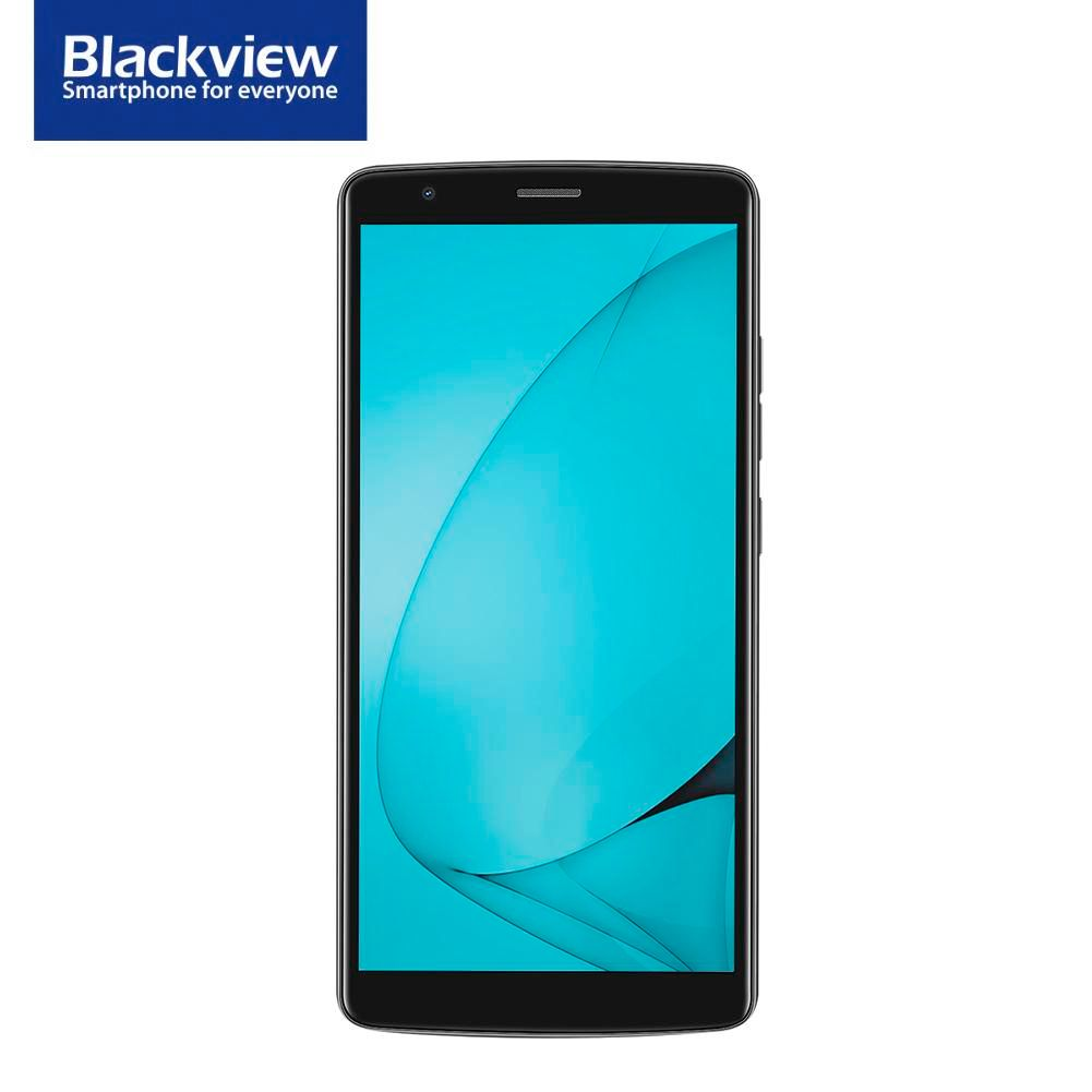 <font><b>BLACKVIEW</b></font> A20 Android GO Smartphone Dual Rear Camera Quad Core 5.518:9 Cell Phone 3000mAh GPS 3G Low Price Mobile Phone