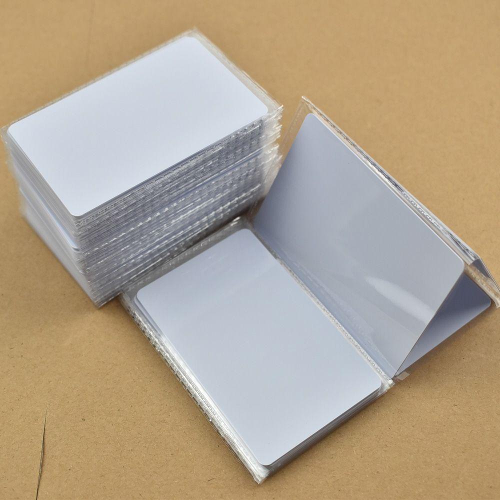 100 stücke NTAG215 Nfc-forum-typ 2 Tag für Alle NFC Handy NFC Karte