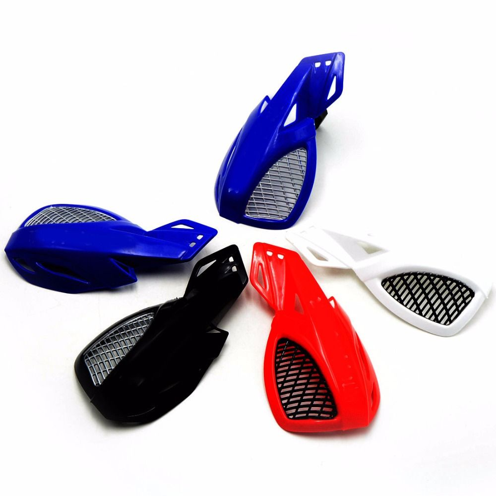 7/8'' 22mm Motorcycle Hand Guard Motorbike Hand Protector Moto  Bike Hand Guard Off Road Scooter Hand Protective for Suzuki KTM