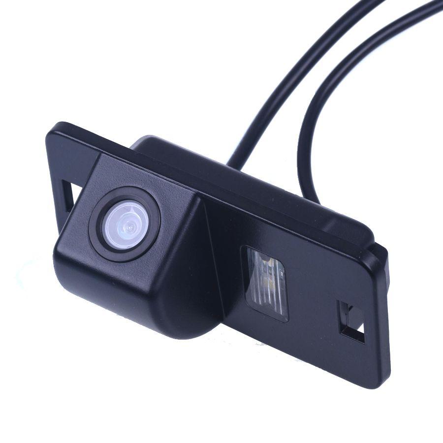 Nouvelle caméra de recul de voiture caméra de recul CCD pour BMW 3/7/5 Series E39 E46 E53 X5 X3 X6
