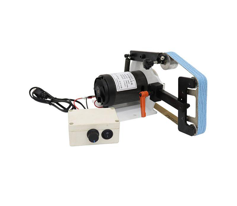 220 V GTmini-I Mini DIY Bandschleifer Polierer schleifmaschine 6500 rpm 700 Watt Y