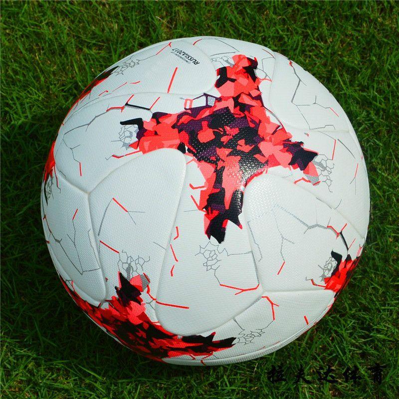 2017 Hot A++ Premier PU Soccer Ball Official Size 5 Football Goal League Ball Outdoor Sport Training Balls Futbol Voetbal Bola