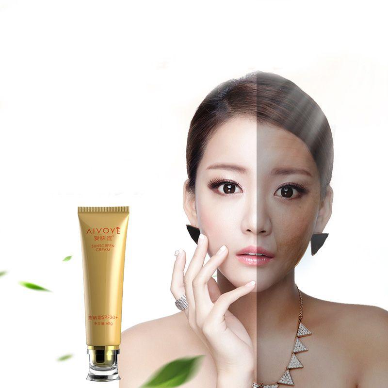 Afy Whitening Uv Radiation Sun Protection Face Cream Protetor Solar Sunscreen Cream Sunblock Lotion Sunscreen Spf 30 Sunblock