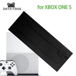 For XBOX ONE Slim Console Compatible Simplicity Cooling Vertical Stand Holder For Xbox One S Space Saving Stand Easy Installatio