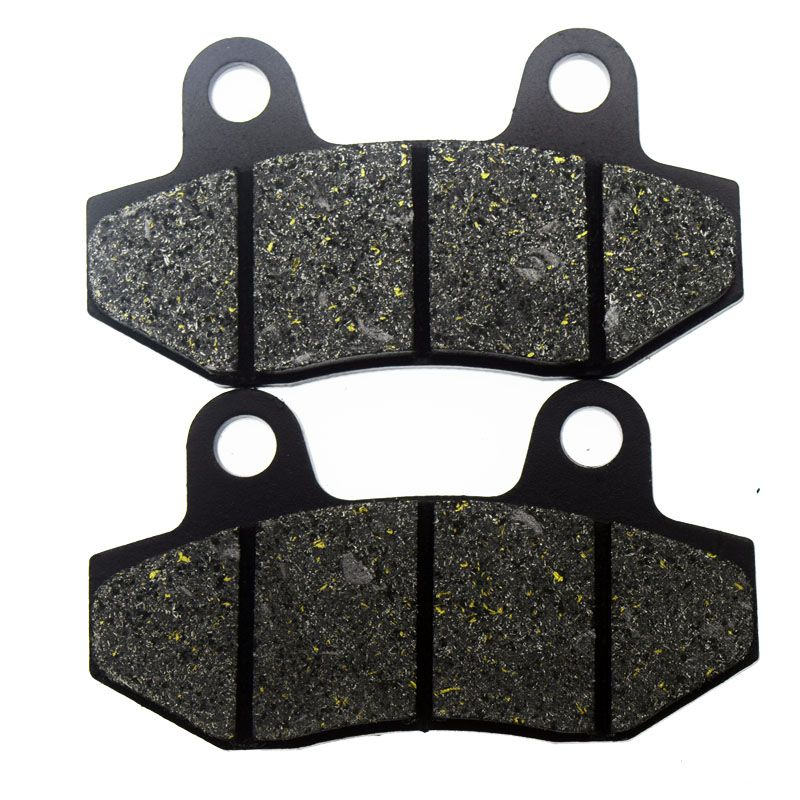 Motorcycle Brake Pads For HONDA NSR 50 FP/FR/FS 1993 1994 1995 Front Brake disk Brakes Parts P38