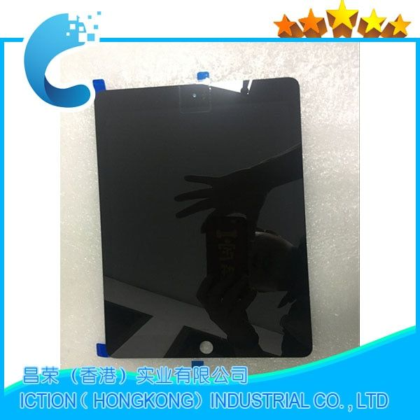 Original Tablet LCD Screen Touch Panel display Assembly For iPad Pro 9.7