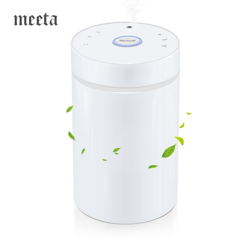 Waterless Mini Essential Oil Aroma Diffuser Usb Oil Nebulizer Aromatherapy Diffuser For Household Car Diffuseur Huile Essentiel