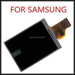 NEW LCD Display Screen For SAMSUNG ES70 ES71 ES73 ES74 ES75 ES78 PL100 PL101 TL205 SL600 SL605 ST93 ST77 ST66 ST76 Camera