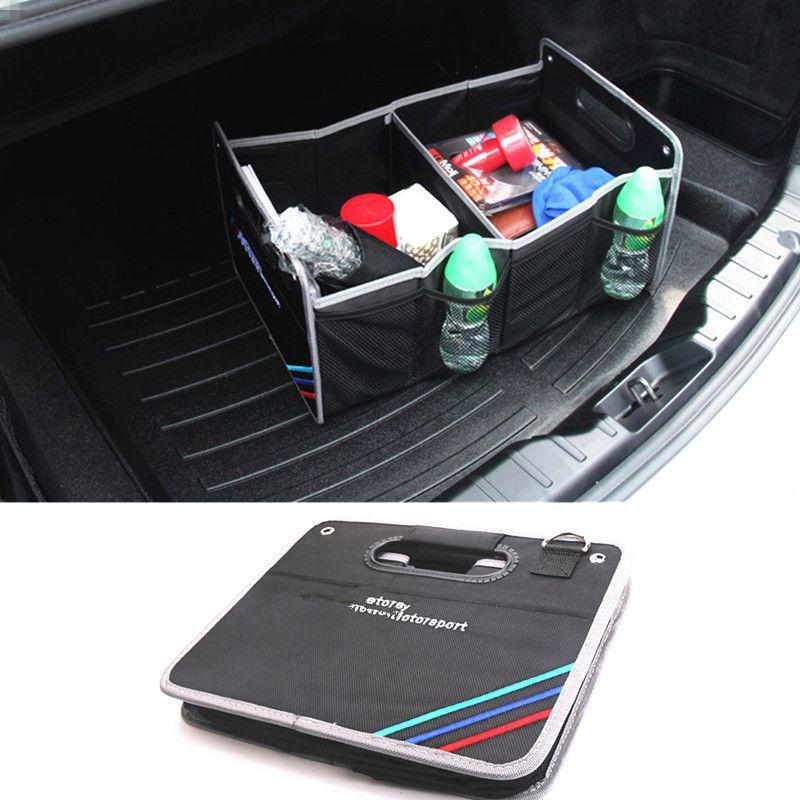 1X Auto Zubehör Auto Lkw Box Tasche Styling Für BMW E46 E90 E60 E39 E36 F30 F10 F20 X5 E70 e53 E87 E30 E34 E91 G30 F01 F02 F03