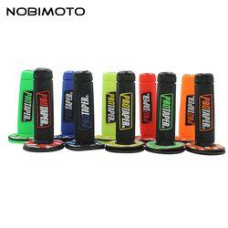 10 colores opción empuñadura Protaper motocicleta Protaper dirt pit motocross 7/8
