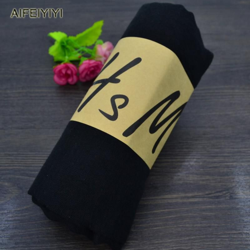 2018 explosion <font><b>models</b></font> spring and autumn cotton and linen solid scarf autumn and winter large scarf beach towel sunscreen scarf