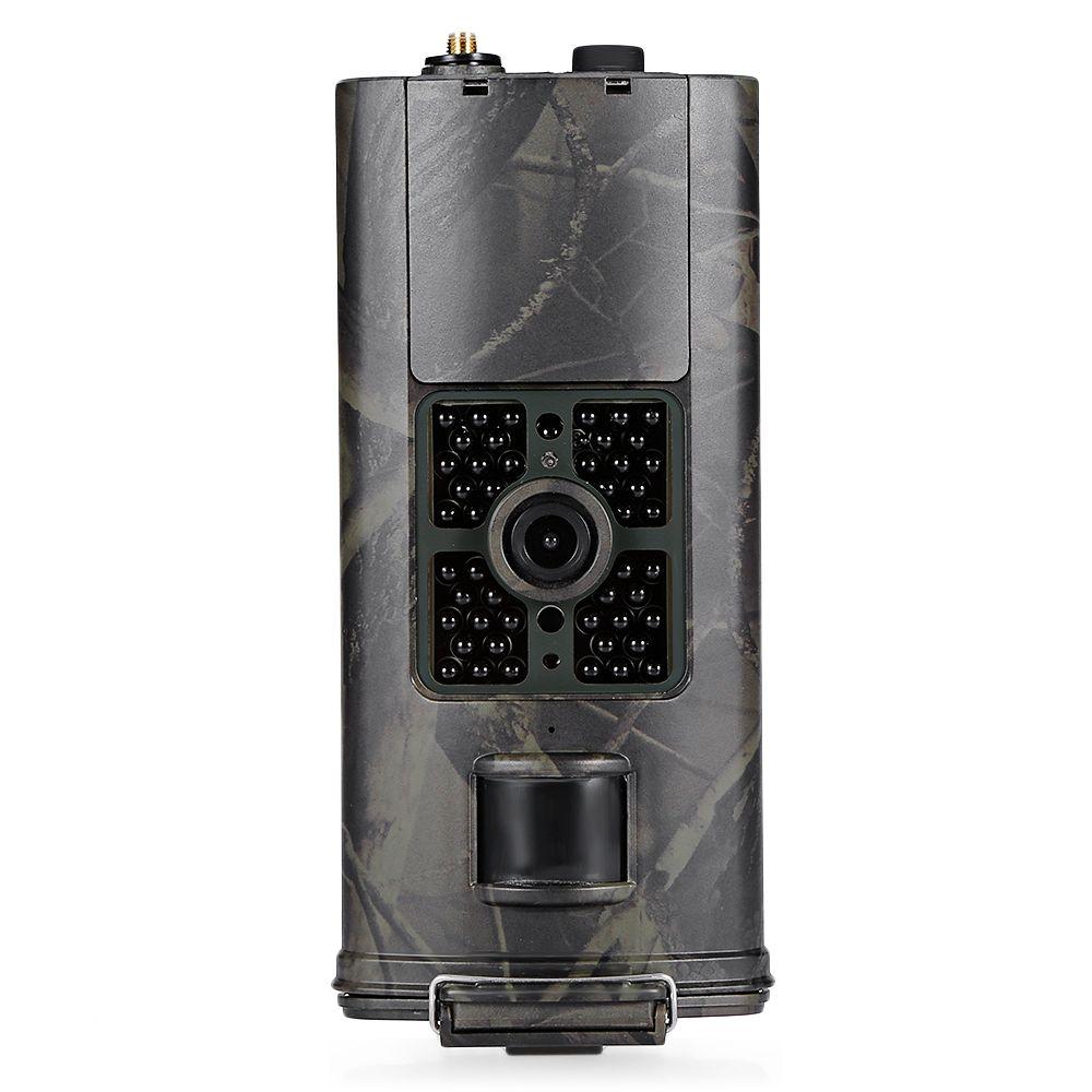 Outlife HC-700G 3G SMS GSM MMS 16MP 1080 P Infrarot-nachtsicht Wildlife Trail Jagd Kamera Tier Scouting gerät