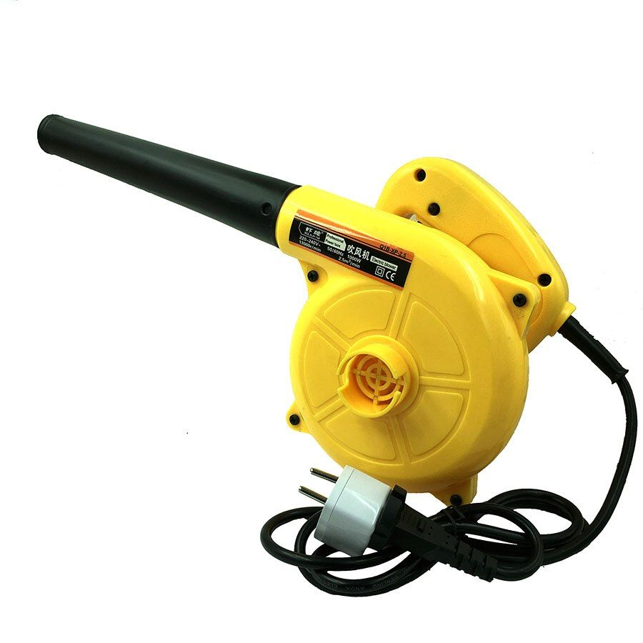 Electric Hand Blower Computer blower dust collector high - power blower household dust dust blowing tools