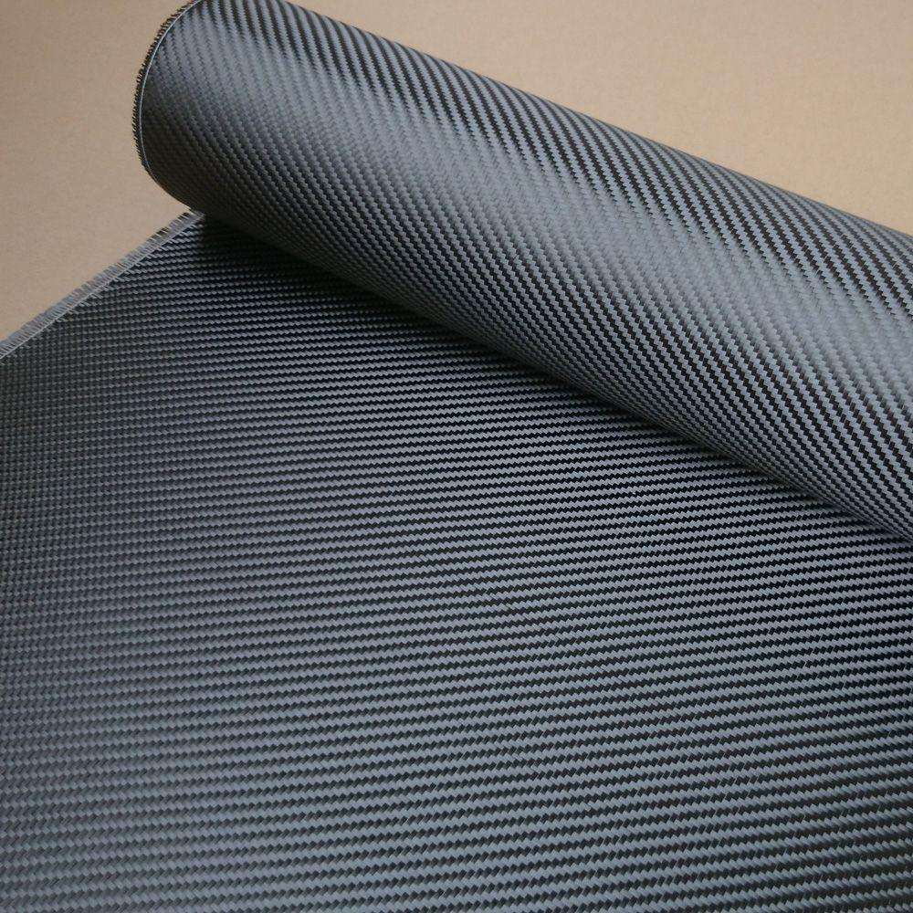 $ $ $ Vente $ $ $ [Grade A +] tissu en Fiber de carbone véritable 3 K 5.9 oz/200gsm 2x2 tissu en carbone sergé 14.2
