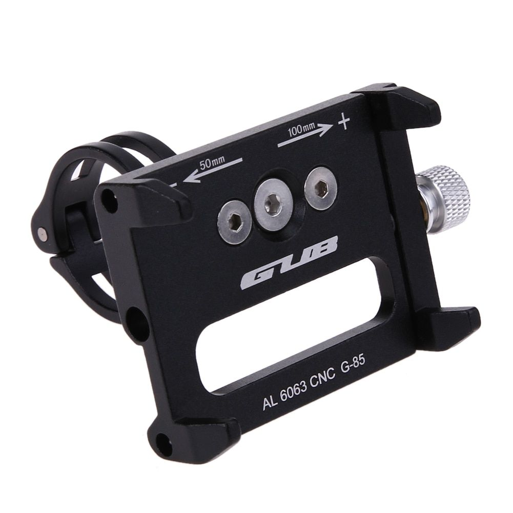 Anti Slip Bicycle Phone Holder Universal Bike Motorcycle Handlebar Mount Clip Mobille Holder Stand Extender For Sumsung Phones