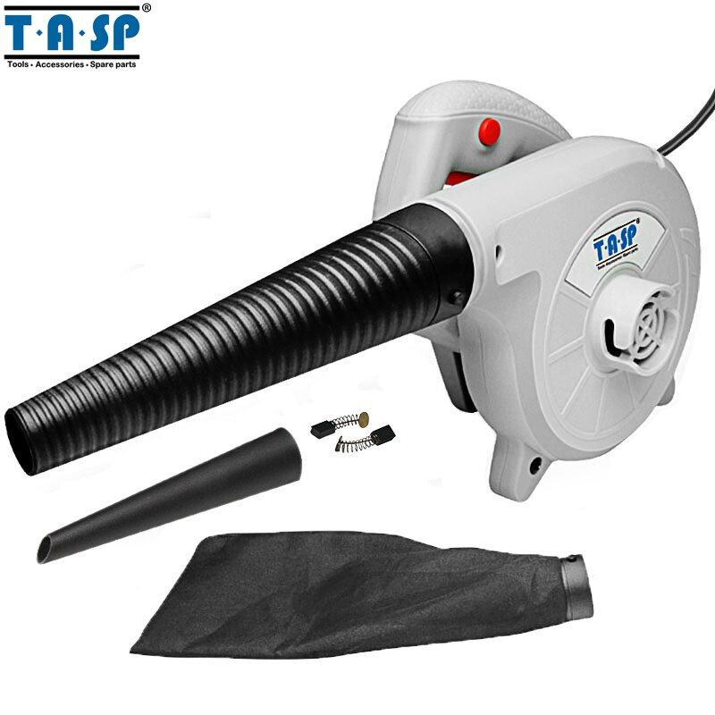 TASP MABV600 220V 600W Electric Air Blower Hand Turbo Fan Computer Dust Cleaner <font><b>Collector</b></font>