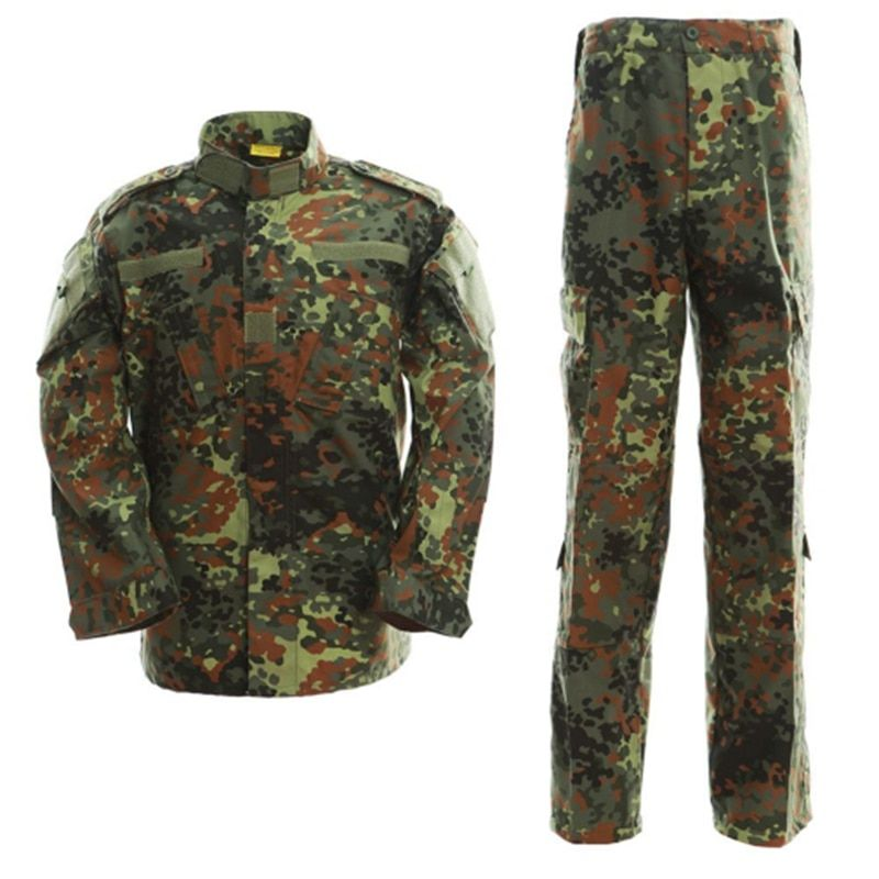 Outdoor Camofluage ACU Pattern Tactical Suit Battle Strike Jacket Pants Camping Hiking Hunting Paintball Camo Clothing