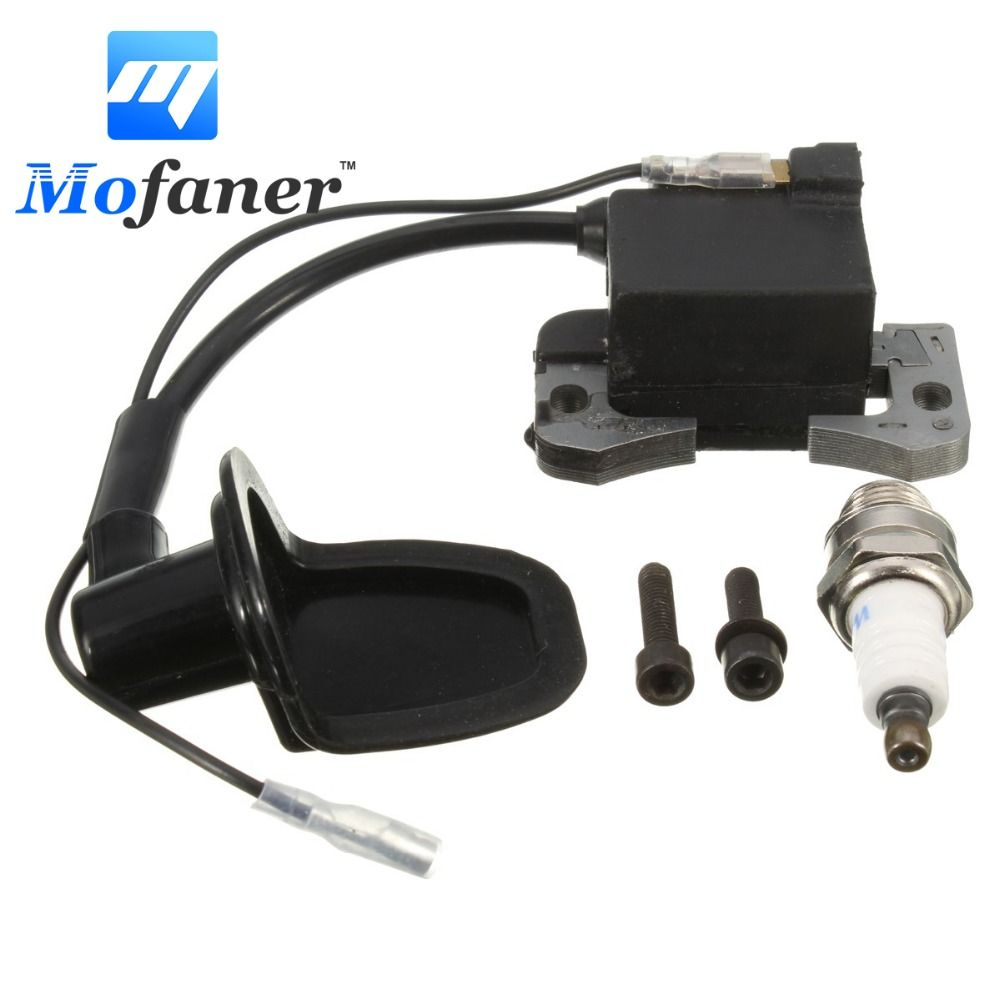 1 Set For Spark Plug Ignition Coil Screws ATV Motorcycle Dirtbike 49CC 47CC 2 Stroke Engine Parts
