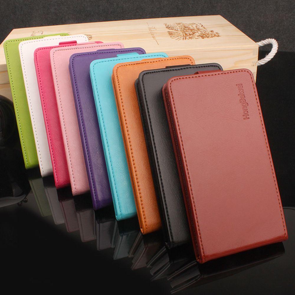 Meizu M5 Note Cas De Mode 9 Couleurs Flip Housse En Cuir pour Meizu M5 Note Vertical Couverture Arrière pour 5.5 ''Meizu Meilan Note 5