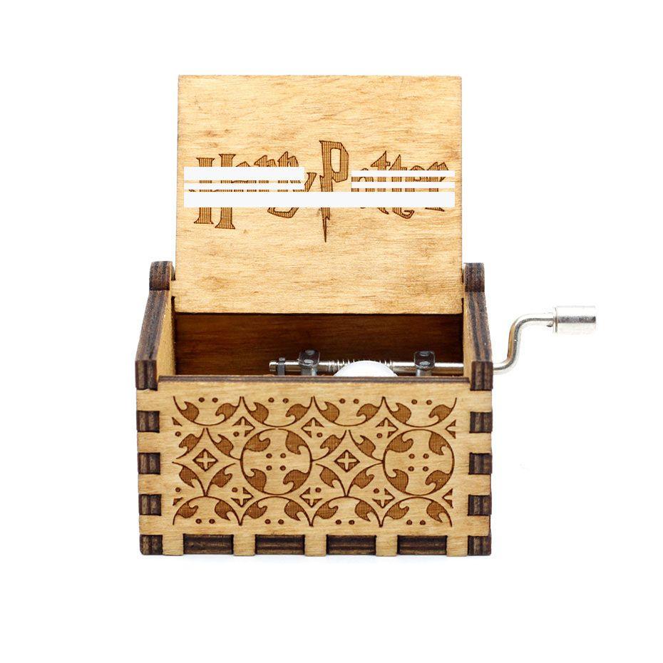 190 music box