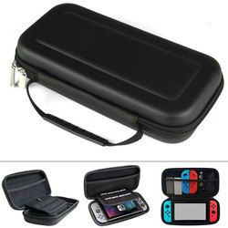 EVA Protective Hard Case For Nintend Switch Shell Travel Carrying Storage Bag Holder Pouch NS Console Handbag For Nintend Switch