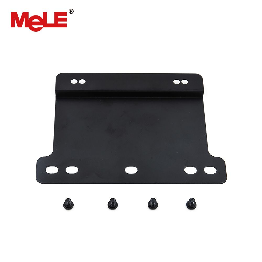 VESA Mount 75mm to 100mm Holes for Installing MeLE Intel Mini PC to Universal Monitor LCD TV Display 10'' to 27'' inch