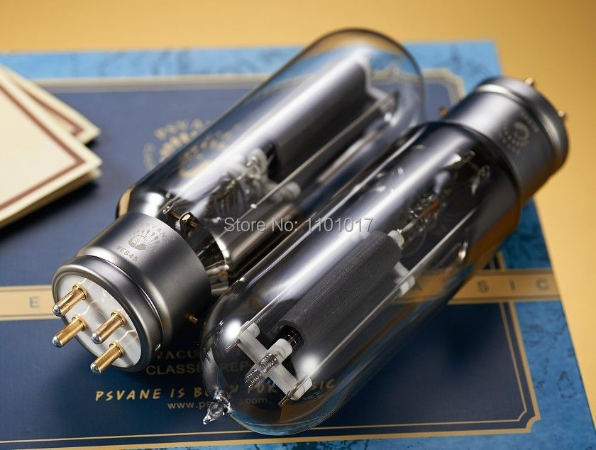 PSVANE WE845 Xtreme Series 1:1 Replica Vaccum Tube Factory Matched 845 Electron Lamp HIFI EXQUIS