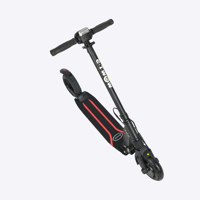 Booster neue verelectric roller 500 W etwow trottinette e twow s2 booster faltbare mini smart für erwachsene