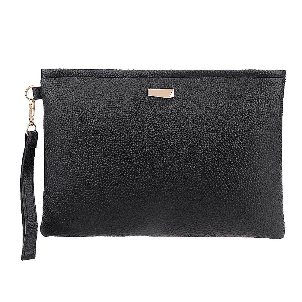 Neue Mode Frauen Leder Handtasche Frauen Umhängetasche PU Reißverschluss Handtasche Damen Kupplungen Eevening Party Portemonne Carteira
