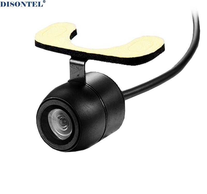 auto ccd car camera Universal/front /Rear/Forward-looking 170 wide angle waterproof external hanging night vision PAL/NTSC