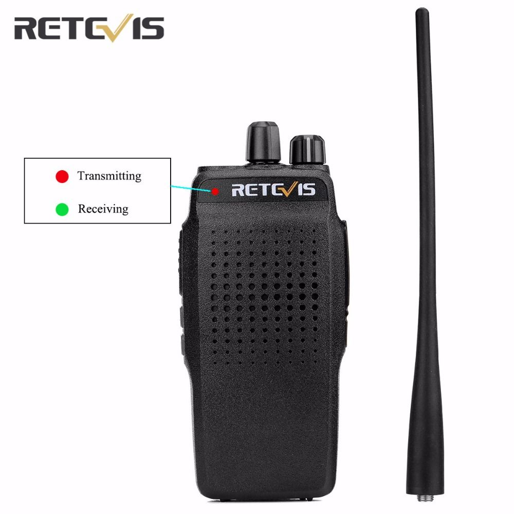 10W High Power Hand-held Two Way Radio Retevis RT26 UHF 400-470MHz VOX Scan End-tone Elimination Ham Radio Walkie Talkie A9126A