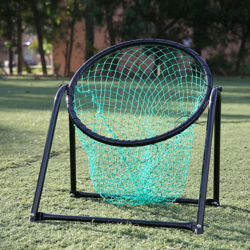Portable Golf Chipping Pitching Practice Net Golf Training Aid Tool Swing/Sphere/Target Adjustable Hot Sale 2017 New