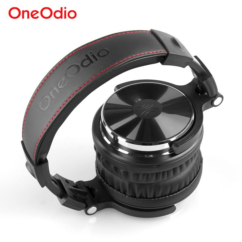 Oneodio Wired Headphones Hifi PC Computer Headset With Microphone 3.5mm 6.3mm Cable For Xiaomi Professional Studio DJ Headphone