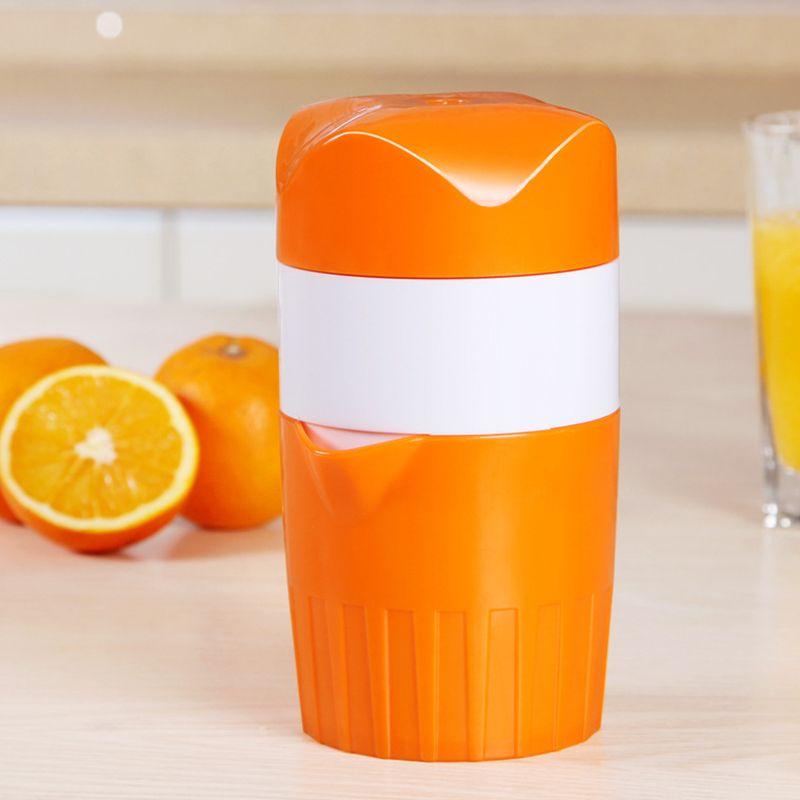 Manual Orange Squeezer Citrus Orange Juicer Lemon Juice Press Reamer Fruit Tools Kitchen Accessories Mini Juicer Machine