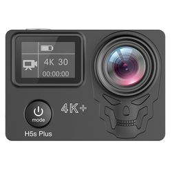 Winait HD720/1080 p/4 k водонепроницаемый цифровой спортивный фотоаппарат, wifi цифровая экшн-камера рекордер