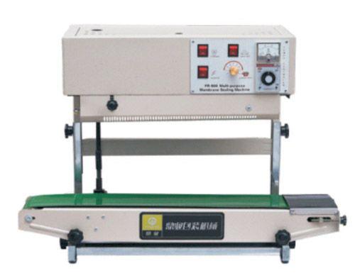 FR-900V vertical liquid sealer, big bag vertical sealing machine