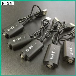 E-XY EGO USB charger for EGO series Electronic Cigarette Charging USB Cable charger wire High quality for vape