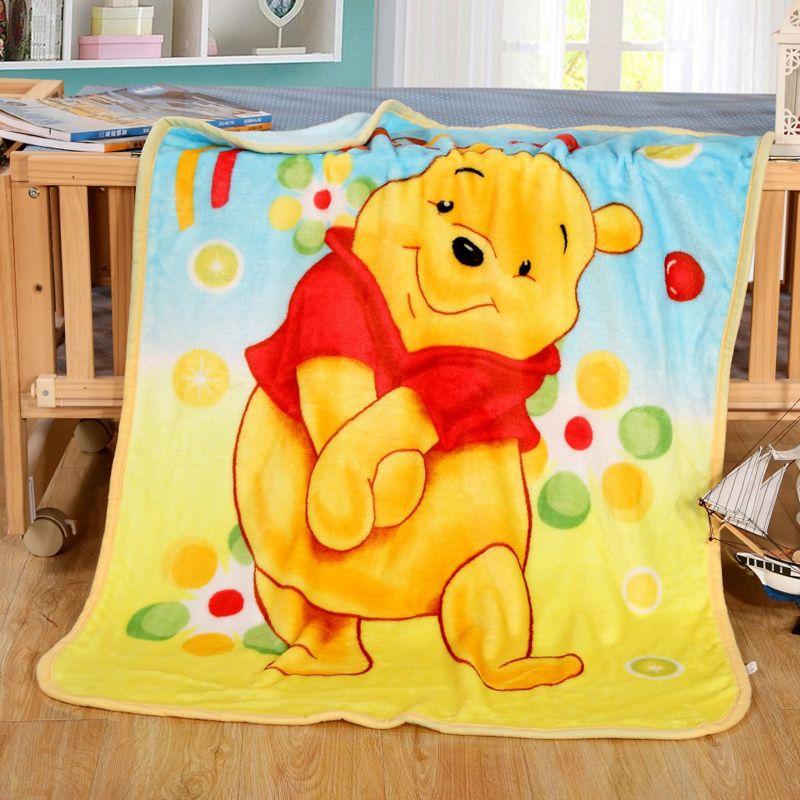 Receiving Blanket Baby Nursing Blanket Flannel Throw Blanket Coral Fleece Portable Blankie Swaddling Wrap for Strolling
