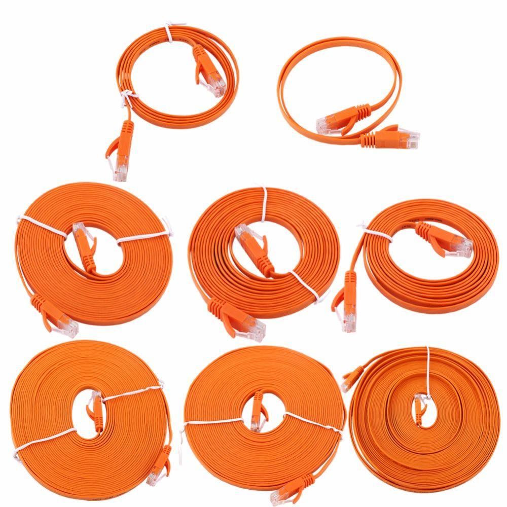 # S001 10 m RJ45 Cat5e Ethernet Câble MaleTo Homme Ethernet Réseau Lan Câble 33 FT Patch LAN Cordon Fo