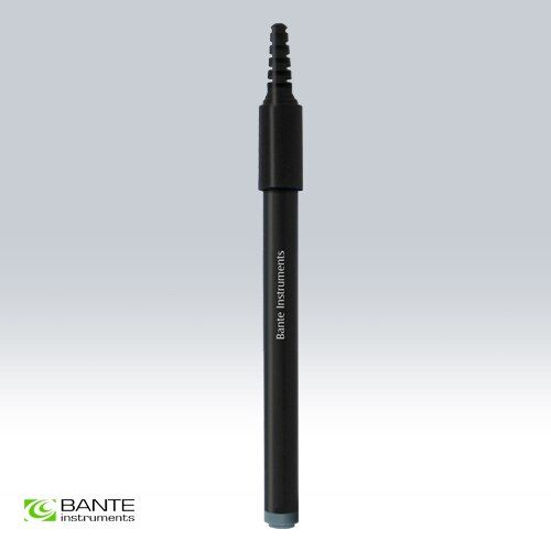 Genuine Brand BANTE Combination Potassium Ion Selective Electrode sensor probe range 0.04 to 39000ppm.