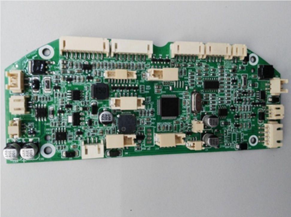 Staubsauger Motherboard für ILIFE V5S V5 Roboter-staubsauger Teile ilife V3S V3L X5 hauptplatine