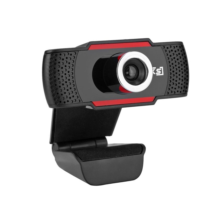 For Android TV Webcam HD 720P PC Computer Camera Video Record USB Microphone Web Camera With Absorption MIC For Laptop for Skype