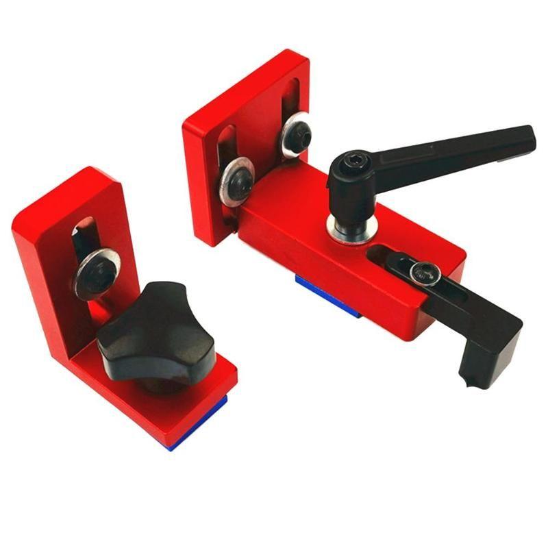 Menuiserie 30/45 Type t-pistes goulotte support connecteur de goulotte