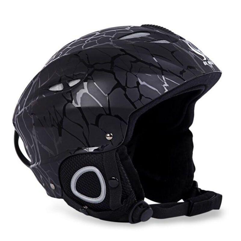 Brand Professional CE Certification Adult Ski Helmet Man Women Skating Skateboard Snowboard Snow Sports Helmets