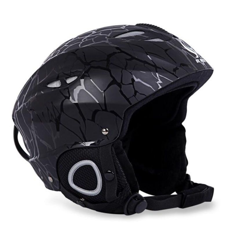 Brand Professional CE Certification Adult <font><b>windproof</b></font> Ski Helmet for Men Women Skating Skateboard Snowboard Snow Sports Helmets
