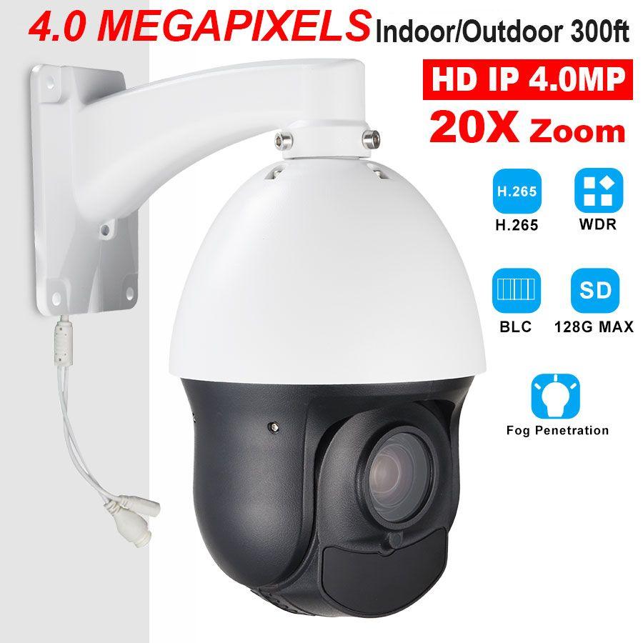 CCTV Security Outdoor IP66 4