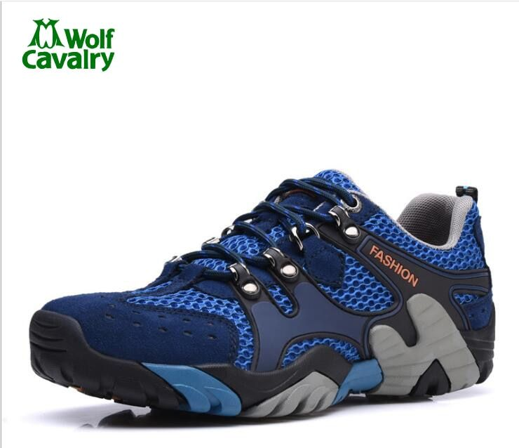 CavalryWalf Spring Autumn Men Sports Shoes Women Running Shoes Lightweight Outdoor