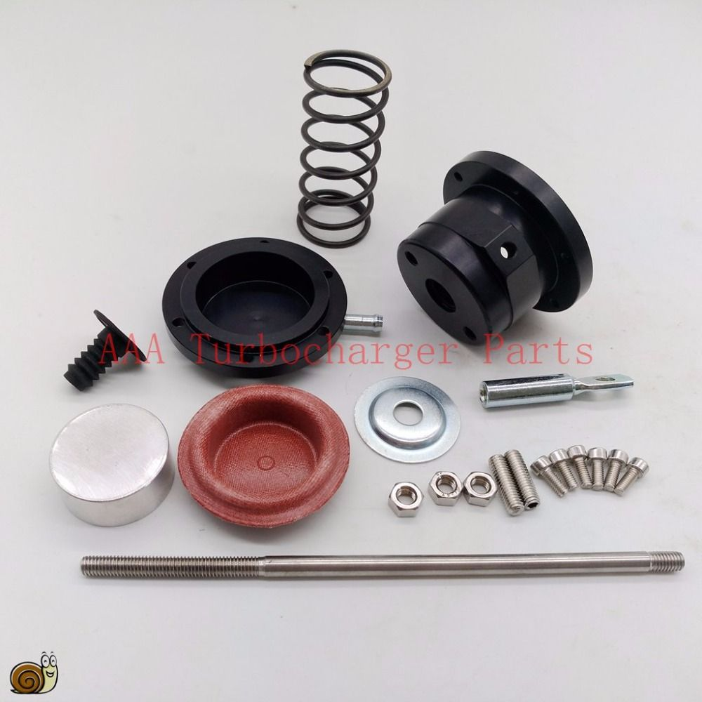 Adjustable Turbo Actuator 0.8bar spring,Internal Wastegate with pressure data detail Supplier AAA Turbocharger Parts