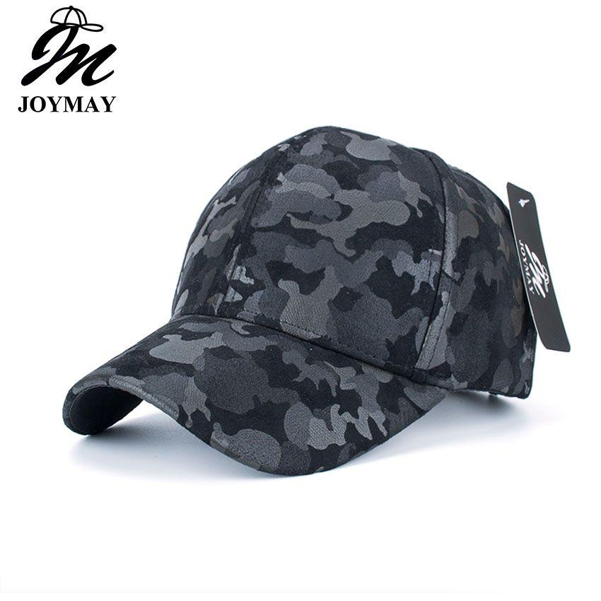 JOYMAY gros PU chapeau ajusté casquette décontracté Baseball casual Camouflage Dot casquette Snapback Gorras été papa chapeaux pour hommes femmes B453